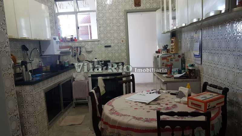 COZINHA 2 - Apartamento 2 quartos à venda Vista Alegre, Rio de Janeiro - R$ 370.000 - VAP20392 - 17