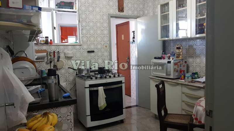 COZINHA 3 - Apartamento 2 quartos à venda Vista Alegre, Rio de Janeiro - R$ 370.000 - VAP20392 - 18