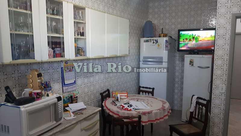COZINHA 4 - Apartamento 2 quartos à venda Vista Alegre, Rio de Janeiro - R$ 370.000 - VAP20392 - 19