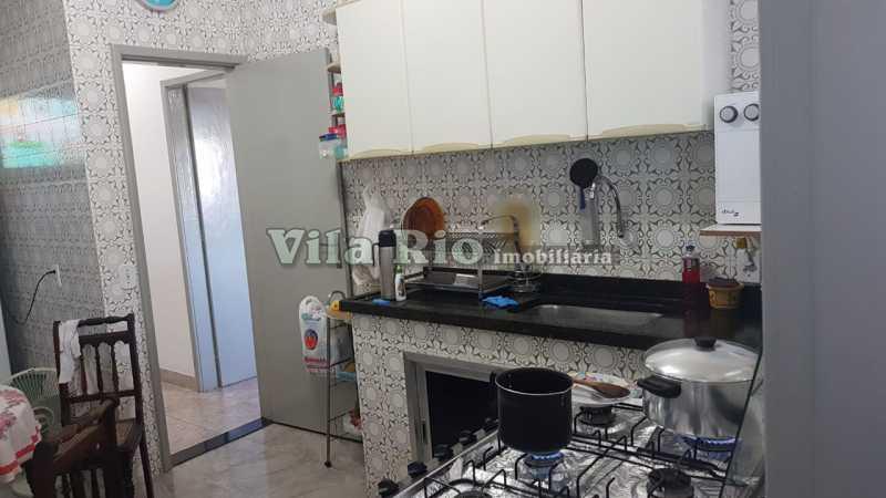 COZINHA1 - Apartamento 2 quartos à venda Vista Alegre, Rio de Janeiro - R$ 370.000 - VAP20392 - 20