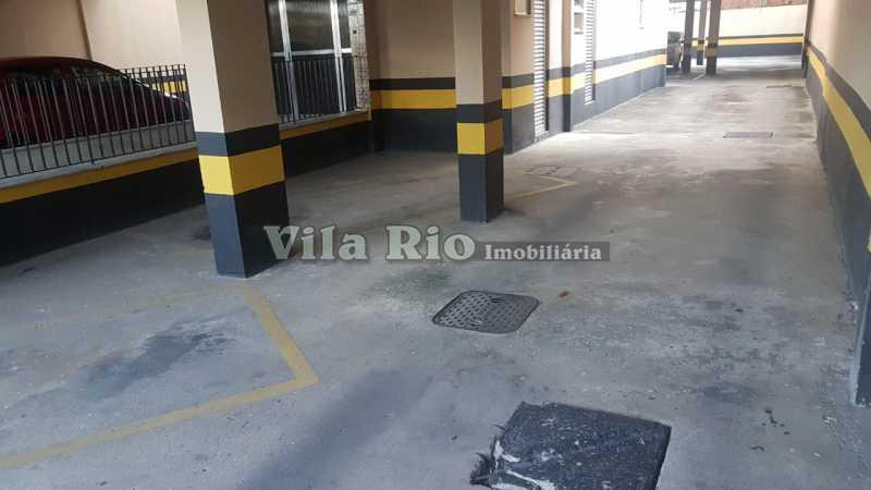 GARAGEM 1 - Apartamento 2 quartos à venda Vista Alegre, Rio de Janeiro - R$ 370.000 - VAP20392 - 23