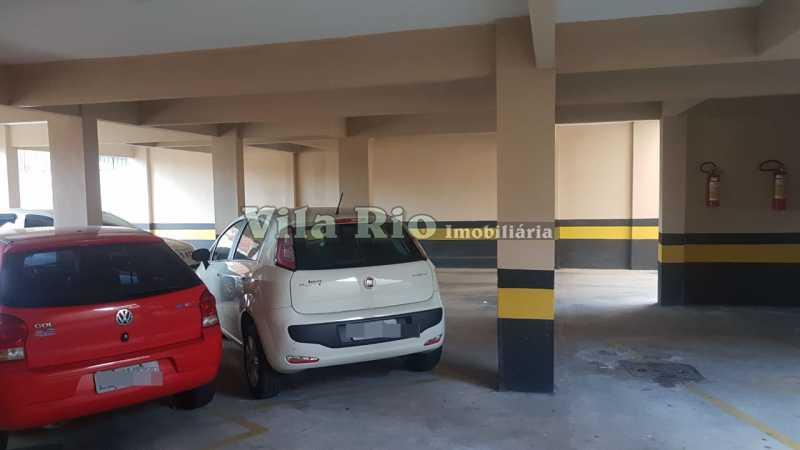 GARAGEM 2 - Apartamento 2 quartos à venda Vista Alegre, Rio de Janeiro - R$ 370.000 - VAP20392 - 24