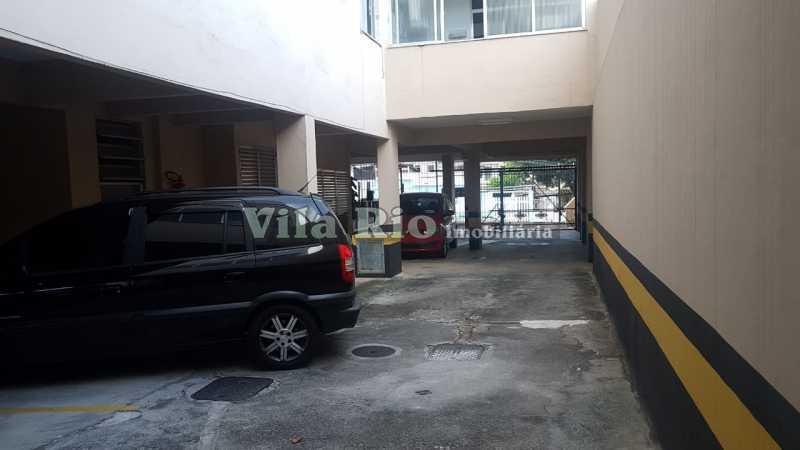 GARAGEM 3 - Apartamento 2 quartos à venda Vista Alegre, Rio de Janeiro - R$ 370.000 - VAP20392 - 25