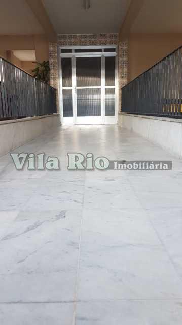 HALL - Apartamento 2 quartos à venda Vista Alegre, Rio de Janeiro - R$ 370.000 - VAP20392 - 26