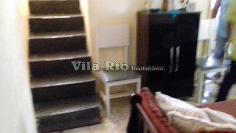 SALA 2 - Casa 4 quartos à venda Braz de Pina, Rio de Janeiro - R$ 298.000 - VCA40026 - 3