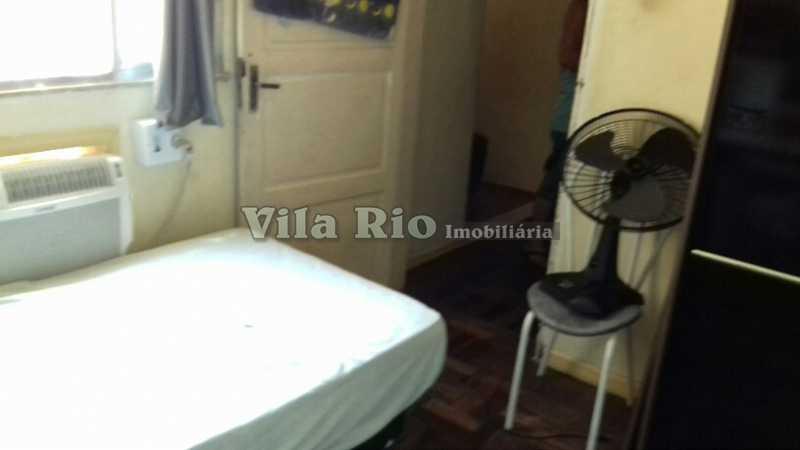 QUARTO 4 - Casa 4 quartos à venda Braz de Pina, Rio de Janeiro - R$ 298.000 - VCA40026 - 7