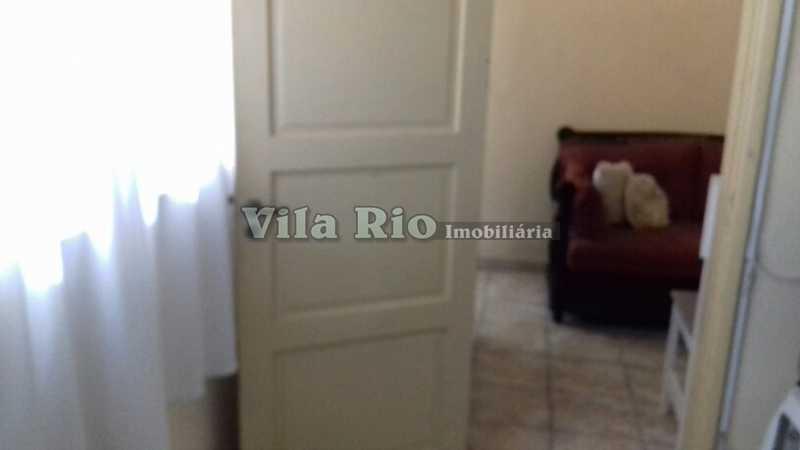 QUARTO 7 - Casa 4 quartos à venda Braz de Pina, Rio de Janeiro - R$ 298.000 - VCA40026 - 10
