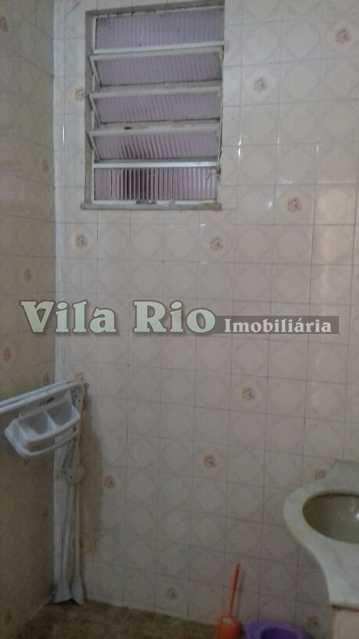 BANHEIRO 3 - Casa 4 quartos à venda Braz de Pina, Rio de Janeiro - R$ 298.000 - VCA40026 - 15