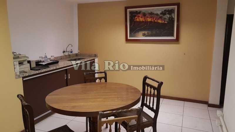 SALA 1 - Apartamento Parada de Lucas,Rio de Janeiro,RJ À Venda,4 Quartos,75m² - VAP40003 - 3