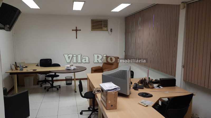 SALA 2 - Apartamento Parada de Lucas,Rio de Janeiro,RJ À Venda,4 Quartos,75m² - VAP40003 - 1