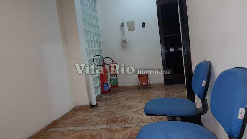 SALA 4 - Apartamento Parada de Lucas,Rio de Janeiro,RJ À Venda,4 Quartos,75m² - VAP40003 - 4
