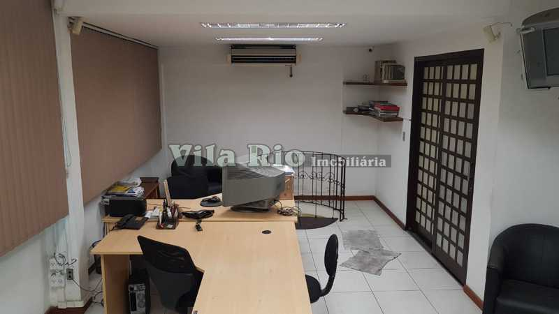 SALA 5 - Apartamento Parada de Lucas,Rio de Janeiro,RJ À Venda,4 Quartos,75m² - VAP40003 - 5