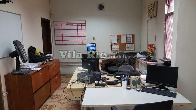 SALA 6 - Apartamento Parada de Lucas,Rio de Janeiro,RJ À Venda,4 Quartos,75m² - VAP40003 - 6