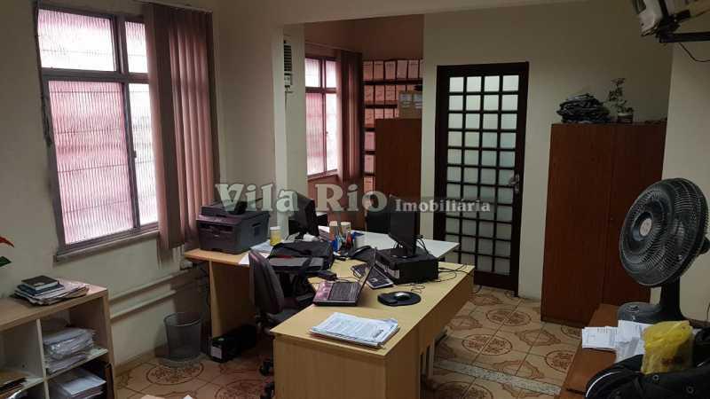 SALA 8 - Apartamento Parada de Lucas,Rio de Janeiro,RJ À Venda,4 Quartos,75m² - VAP40003 - 7