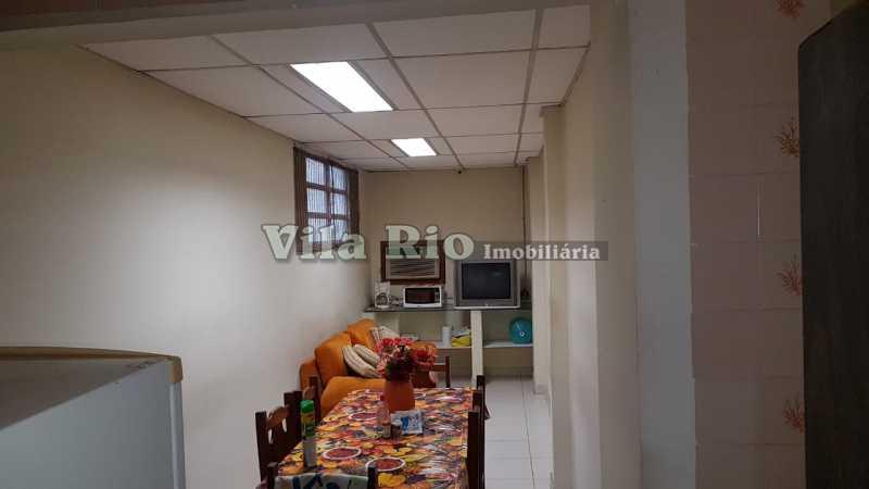 SALA 9 - Apartamento Parada de Lucas,Rio de Janeiro,RJ À Venda,4 Quartos,75m² - VAP40003 - 8