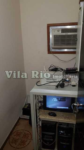 SALA 11 - Apartamento Parada de Lucas,Rio de Janeiro,RJ À Venda,4 Quartos,75m² - VAP40003 - 9