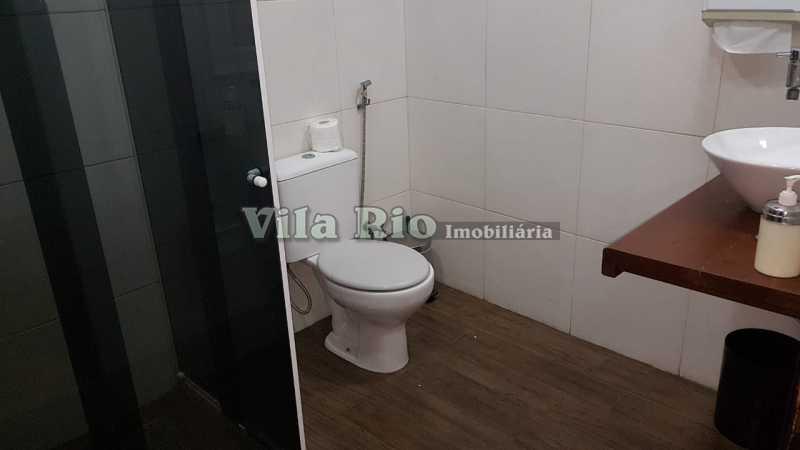 BANHEIRO1 1 - Apartamento Parada de Lucas,Rio de Janeiro,RJ À Venda,4 Quartos,75m² - VAP40003 - 11