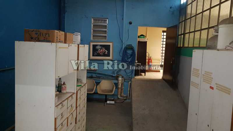 GALPÃO 2 - Galpão 375m² à venda Parada de Lucas, Rio de Janeiro - R$ 350.000 - VGA00014 - 4