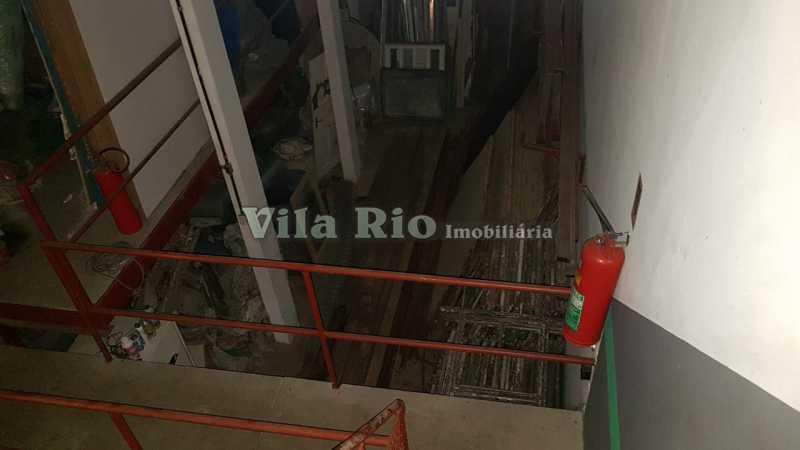 GALPÃO 3 - Galpão 375m² à venda Parada de Lucas, Rio de Janeiro - R$ 350.000 - VGA00014 - 5