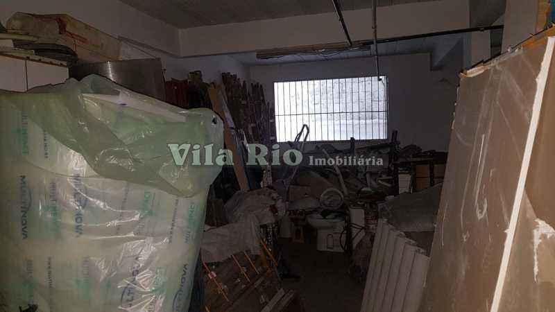 GALPÃO 5 - Galpão 375m² à venda Parada de Lucas, Rio de Janeiro - R$ 350.000 - VGA00014 - 6