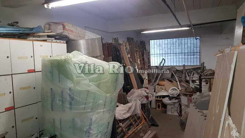 GALPÃO 11 - Galpão 375m² à venda Parada de Lucas, Rio de Janeiro - R$ 350.000 - VGA00014 - 12
