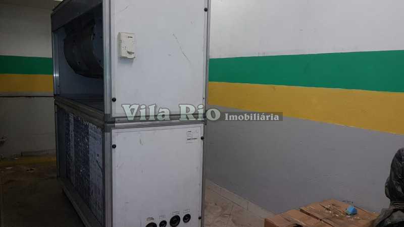 GALPÃO 12 - Galpão 375m² à venda Parada de Lucas, Rio de Janeiro - R$ 350.000 - VGA00014 - 13