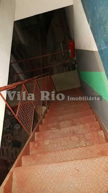GALPÃO 13 - Galpão 375m² à venda Parada de Lucas, Rio de Janeiro - R$ 350.000 - VGA00014 - 14