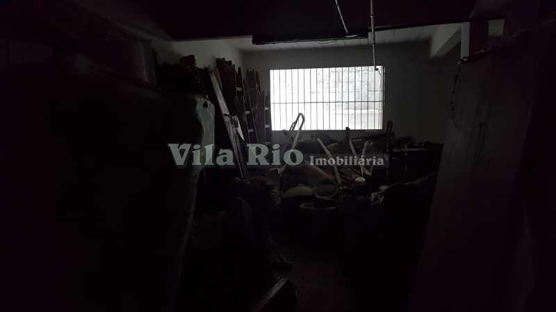GALPÃO 15 - Galpão 375m² à venda Parada de Lucas, Rio de Janeiro - R$ 350.000 - VGA00014 - 16