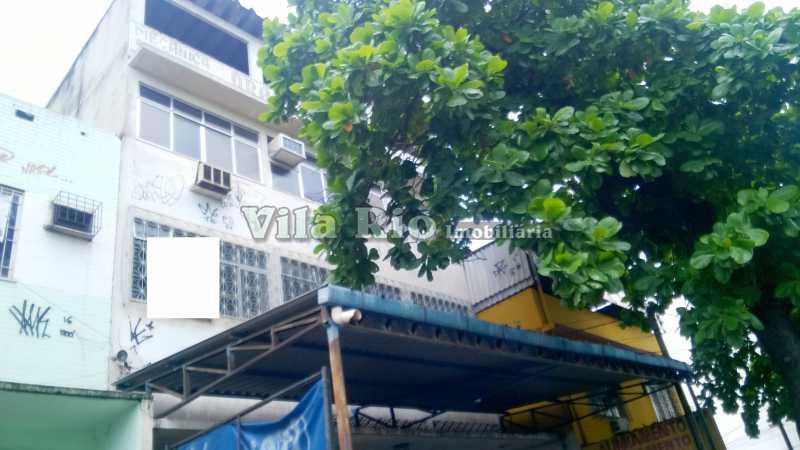 FACHADA - Galpão 377m² à venda Vila da Penha, Rio de Janeiro - R$ 1.350.000 - VGA00015 - 1