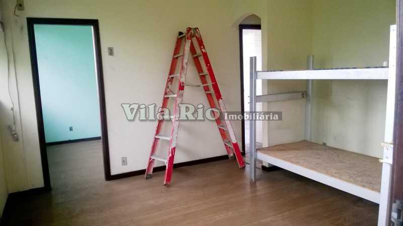 SALA - Galpão 377m² à venda Vila da Penha, Rio de Janeiro - R$ 1.350.000 - VGA00015 - 3