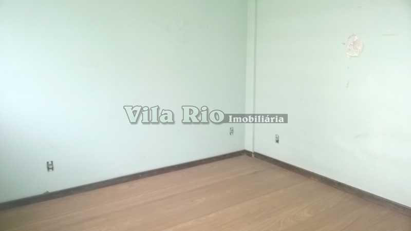 QUARTO 2 - Galpão 377m² à venda Vila da Penha, Rio de Janeiro - R$ 1.350.000 - VGA00015 - 5
