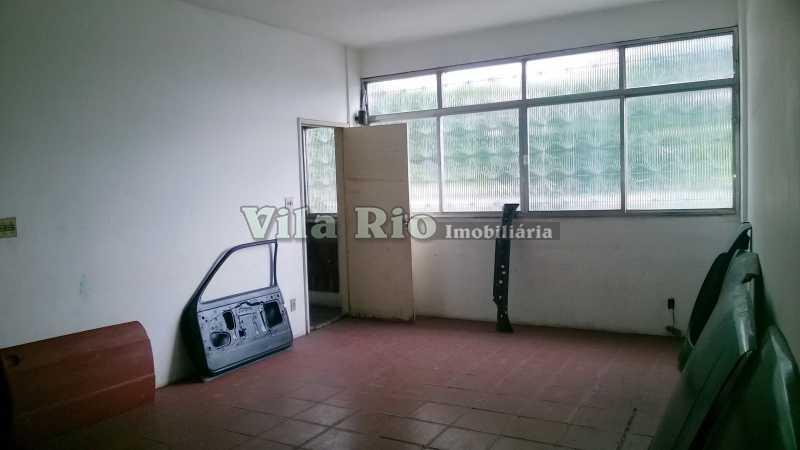 QUARTO 3 - Galpão 377m² à venda Vila da Penha, Rio de Janeiro - R$ 1.350.000 - VGA00015 - 6