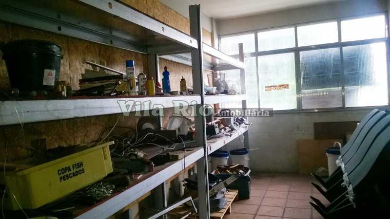 QUARTO 6 - Galpão 377m² à venda Vila da Penha, Rio de Janeiro - R$ 1.350.000 - VGA00015 - 9