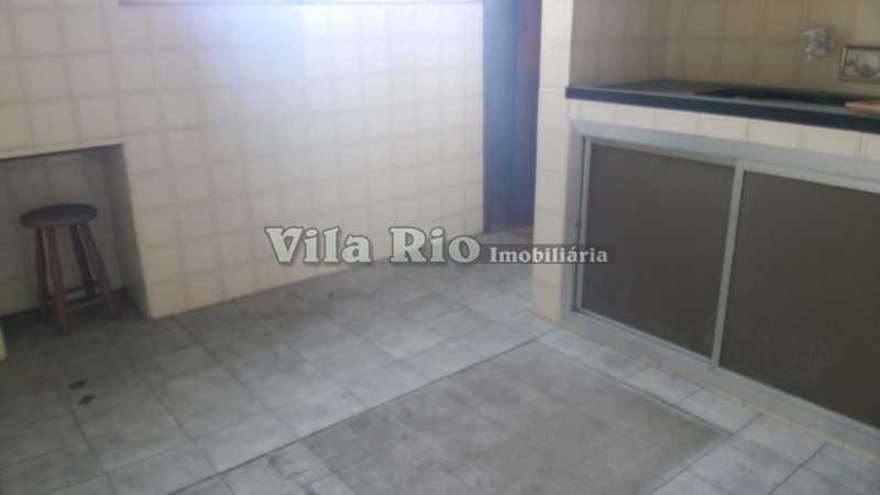 COZINHA 2 - Galpão 377m² à venda Vila da Penha, Rio de Janeiro - R$ 1.350.000 - VGA00015 - 11