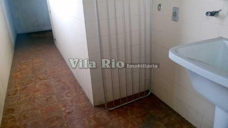 AREA 1 - Galpão 377m² à venda Vila da Penha, Rio de Janeiro - R$ 1.350.000 - VGA00015 - 13