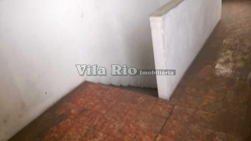 AREA 2 - Galpão 377m² à venda Vila da Penha, Rio de Janeiro - R$ 1.350.000 - VGA00015 - 14