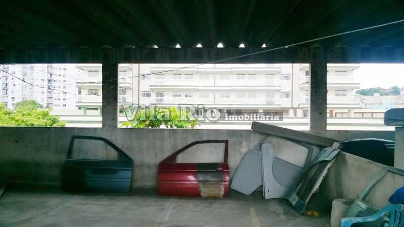TERRAÇO 1 - Galpão 377m² à venda Vila da Penha, Rio de Janeiro - R$ 1.350.000 - VGA00015 - 16