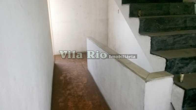 TERRAÇO 4 - Galpão 377m² à venda Vila da Penha, Rio de Janeiro - R$ 1.350.000 - VGA00015 - 19