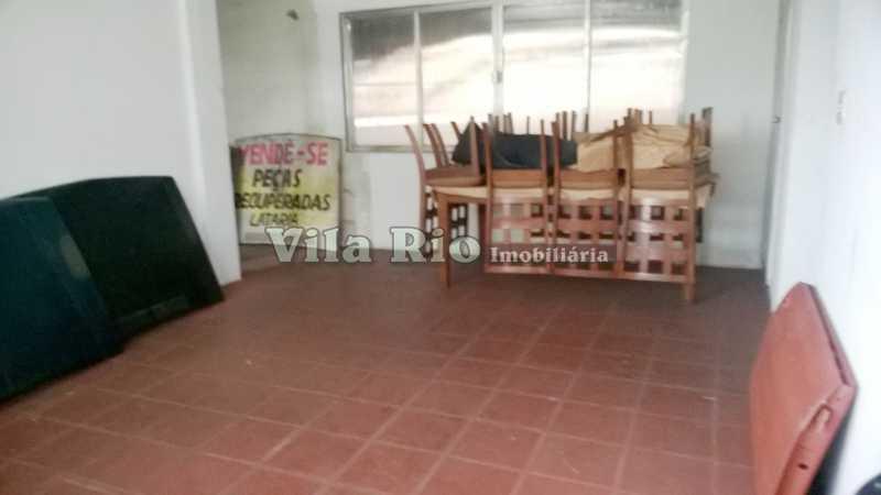 TERRAÇO 5 - Galpão 377m² à venda Vila da Penha, Rio de Janeiro - R$ 1.350.000 - VGA00015 - 20