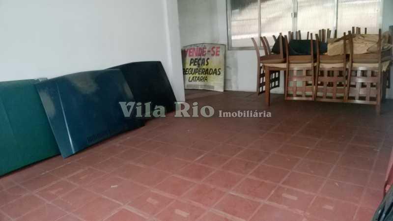 TERRAÇO 6 - Galpão 377m² à venda Vila da Penha, Rio de Janeiro - R$ 1.350.000 - VGA00015 - 21