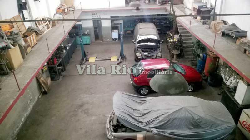 GALPÃO 4 - Galpão 377m² à venda Vila da Penha, Rio de Janeiro - R$ 1.350.000 - VGA00015 - 25