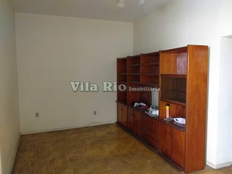 SALA CASA DE BAIXO 2 - Casa 2 quartos à venda Vicente de Carvalho, Rio de Janeiro - R$ 280.000 - VCA20036 - 4