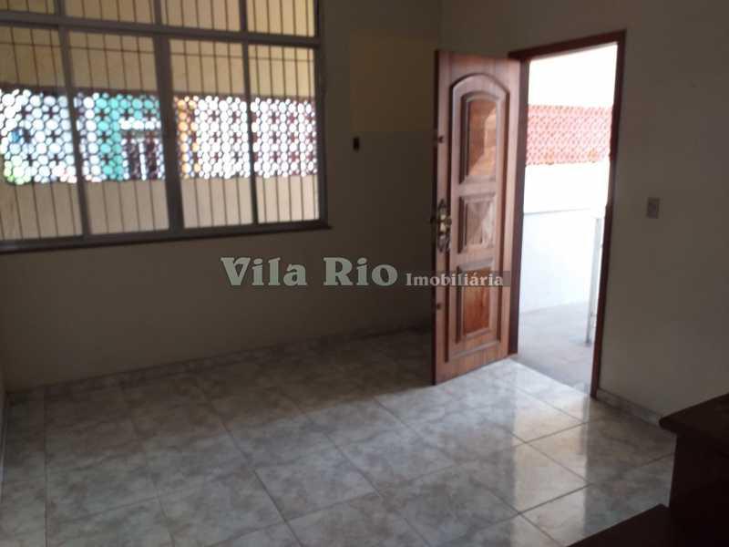 SALA CASA DE CIMA - Casa 2 quartos à venda Vicente de Carvalho, Rio de Janeiro - R$ 280.000 - VCA20036 - 5