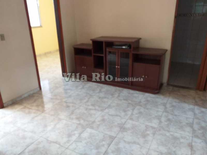 SALA1 CASA DE CIMA - Casa 2 quartos à venda Vicente de Carvalho, Rio de Janeiro - R$ 280.000 - VCA20036 - 6