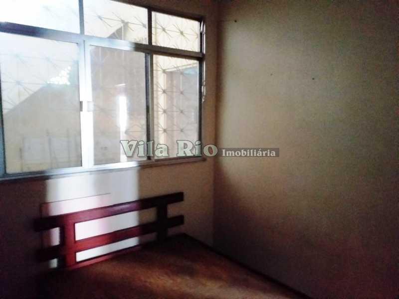 QUARTO CASA DE BAIXO 1 - Casa 2 quartos à venda Vicente de Carvalho, Rio de Janeiro - R$ 280.000 - VCA20036 - 7