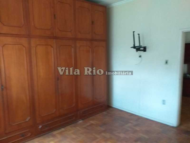 QUARTO CASA DE BAIXO 3 - Casa 2 quartos à venda Vicente de Carvalho, Rio de Janeiro - R$ 280.000 - VCA20036 - 8
