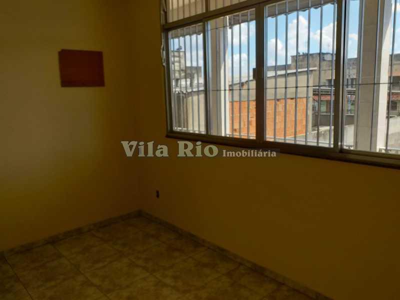QUARTO CASA DE CIMA  2 - Casa 2 quartos à venda Vicente de Carvalho, Rio de Janeiro - R$ 280.000 - VCA20036 - 10