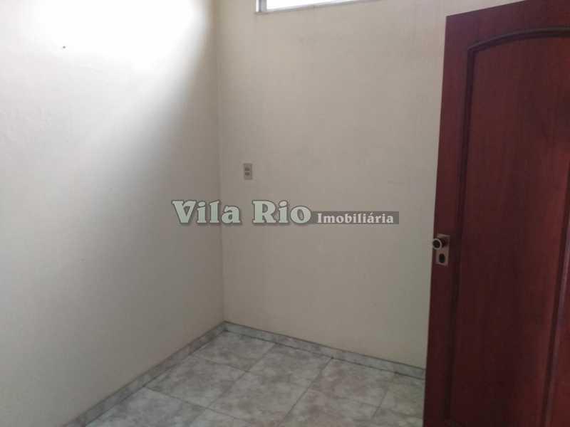 COZINHA CASA DE CIMA  2 - Casa 2 quartos à venda Vicente de Carvalho, Rio de Janeiro - R$ 280.000 - VCA20036 - 17