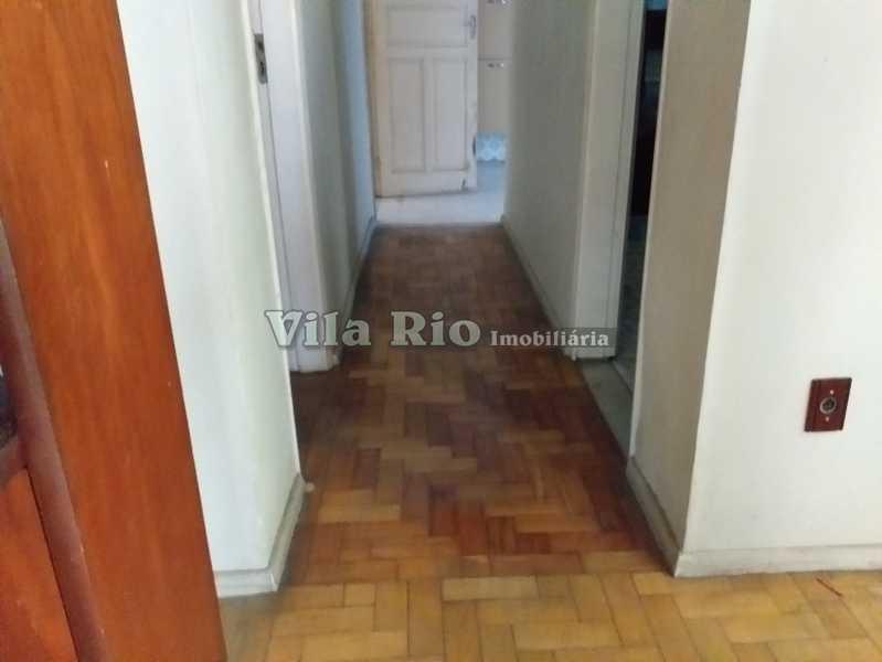 CIRCULAÇÃO CASA DE BAIXO - Casa 2 quartos à venda Vicente de Carvalho, Rio de Janeiro - R$ 280.000 - VCA20036 - 19