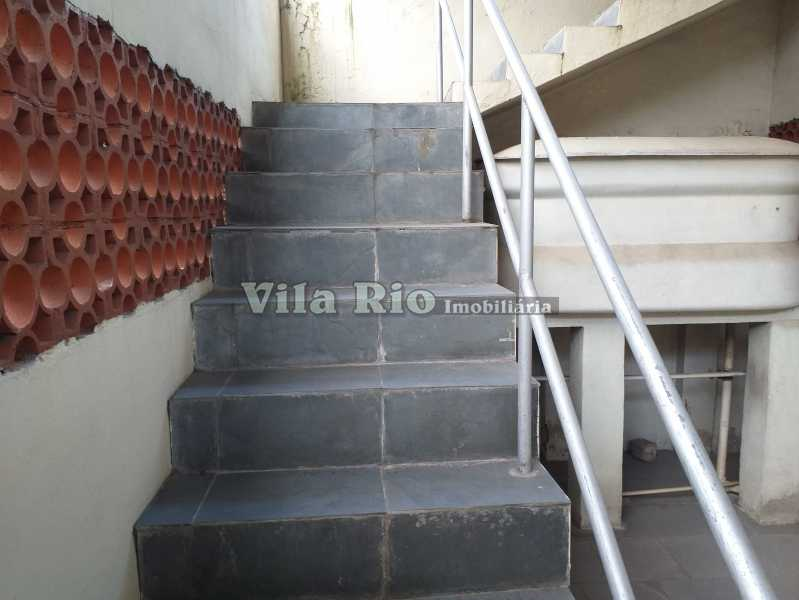 ESCADA 3 - Casa 2 quartos à venda Vicente de Carvalho, Rio de Janeiro - R$ 280.000 - VCA20036 - 23